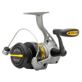 Fin -Nor Lethal Spinning Salt Water Reel