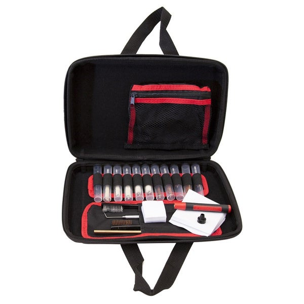 Winchester 22-piece Pistol Cleaning Kit Soft Sided Case