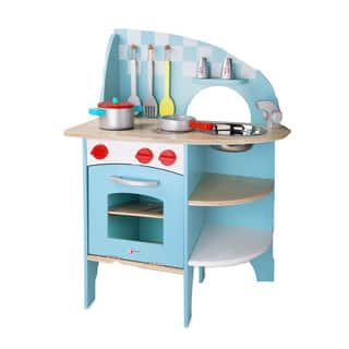 Classic World Deluxe Wood Kitchen|https://ak1.ostkcdn.com/images/products/10234866/P17355440.jpg?impolicy=medium