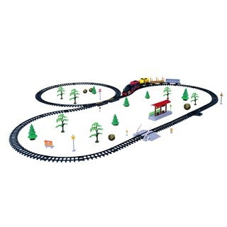 Royal Express Wireless Train Set