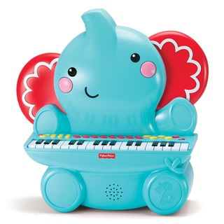 Fisher Price Elephant Electric Piano