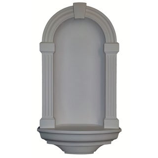 Gaudi Decor 30-inch Recessed Wall Niche
