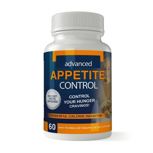 Advanced Appetite Control and Fat Burner