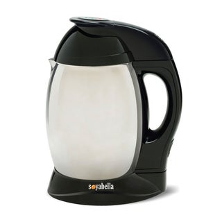 Tribest SB-130 Soyabella Soymilk Maker and Coffee Grinder (1.3-Liters)