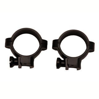 Burris Signature Rimfire/Airgun Rings 1-inch Medium