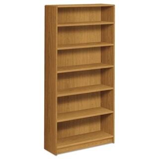 HON 1890 Series Harvest 6-shelf Bookcase