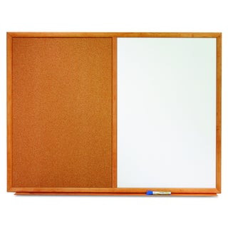Quartet 48 x 36 Bulletin/ Dry-Erase Board
