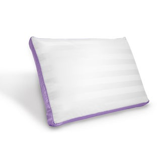 Comfort Memories Lavender Scented Memory Foam Pillow