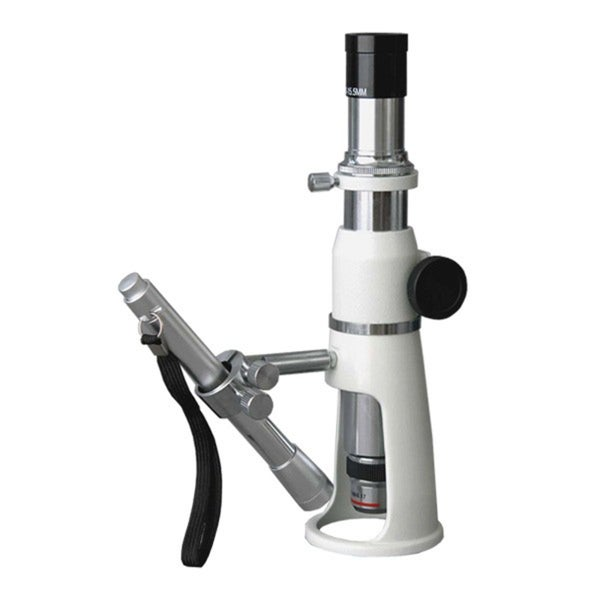 20X Stand/ Shop/ Measuring Microscope with Pen Light