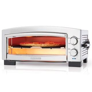 Black & Decker P300S Pizza Oven