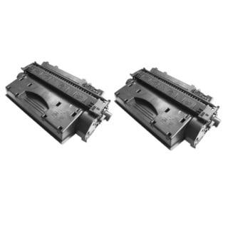 2617B001AA 120 Toner Cartridge Use for Canon ImageClass D1120 D1150 D1170 D1180 D1370 D1320 D1350 Series Printers (Pack of 2)