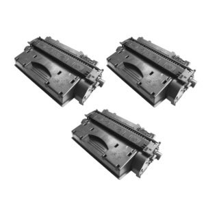 3480B001AA (119 II) Cartridge for Canon ImageClass LBP6300dn LBP6650dn LBP6670dn M6160dw MF5850dn MF5880dn MF5950dw (Pack of 3)