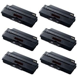 103L MLT-D103L Toner Cartridge for Samsung ML-2950D ML-2950ND ML-2955DW ML-2955ND SCX-4728FD SCX-4729FD SCX-4729FW (Pack of 6)