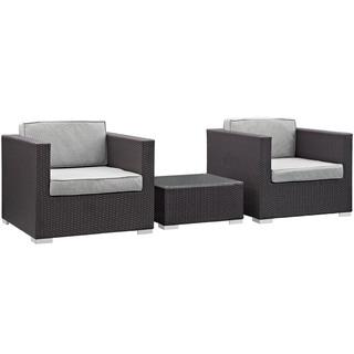 Lair 3-Piece Outdoor Patio Sofa Set