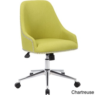 Boss Carnegie Desk Chair