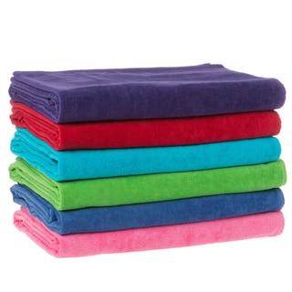 Chubby Beach Towel (Pack of 2)