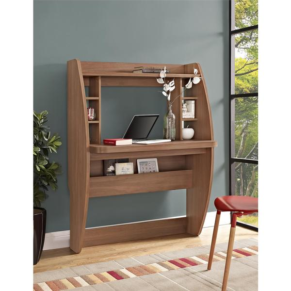 Ameriwood Home Jace Wall-mounted Desk