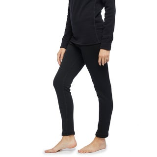 Women's Power Stretch Fleece Tights (3 options available)