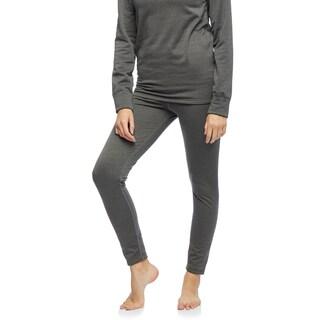Women's Power Stretch Fleece Tights