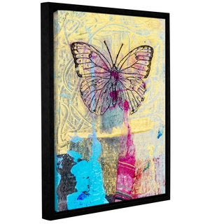 ArtWall Elena Ray ' Contemporary ' Gallery-Wrapped Floater-Framed Canvas