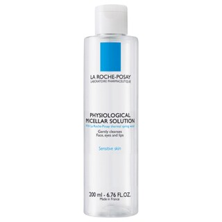 La Roche-Posay 6.76-ounce Physiological Micellar Cleansing Solution for Sensitive Skin