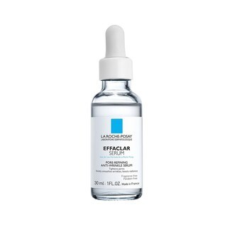 La Roche-Posay 1.01-ounce Effaclar Pore-refining Anti-wrinkle Serum