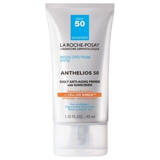 La Roche-Posay 1.35-ounce Anthelios 50 Anti-aging Primer with Sunscreen