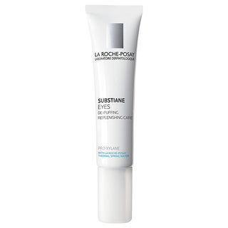 La Roche-Posay 0.5-ounce Substiane + Eyes Fundamental Replenishing Anti-aging Care