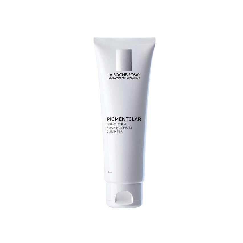 LA ROCHE-POSAY Mela-D Cleanser 4.2-ounce, Ivory cream
