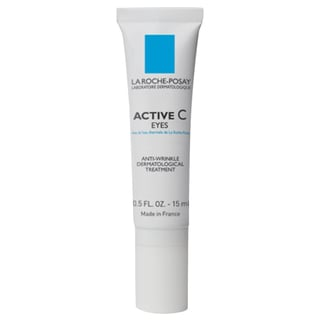 La Roche-Posay 0.5-ounce Active C Eyes Anti-wrinkle Dermatological Treatment