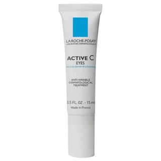 La Roche-Posay 0.5-ounce Active C Eyes Anti-wrinkle Dermatological Treatment