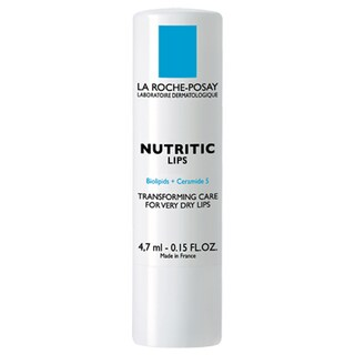 La Roche-Posay Nutritic Lips 0.15-ounce