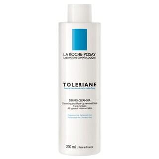 La Roche-Posay 6.76-ounce Toleriane Gentle Dermo-cleanser