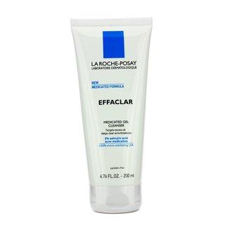 La Roche-Posay Effaclar Medicated Gel Cleanser 6.76-ounce