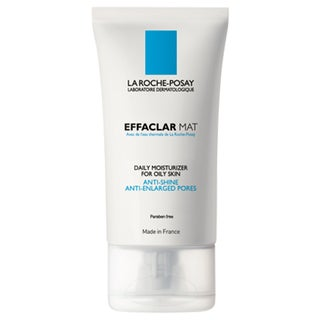 La Roche-Posay 1.35-ounce Effaclar Mat Daily Moisturizer for Oily Skin