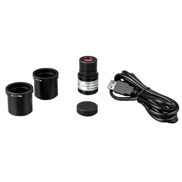 1.3 Mega Pixel Still Photo Live Video Microscope Imager USB Digital Camera 1.3MP