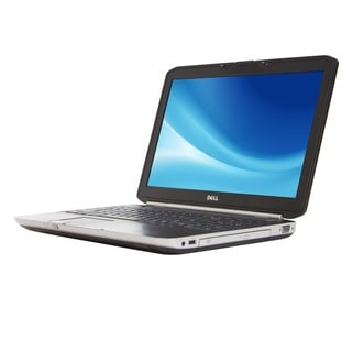 Dell E5520 15.6-inch 2.1GHz Intel Core i3 4GB RAM 128GB SSD Windows 7 Laptop (Refurbished)