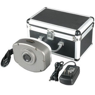 5.0MP CCD Fluorescent Microscope Camera with Calibration Kit
