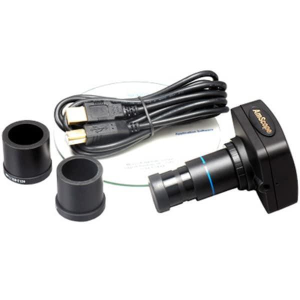 3MP USB3.0 Real-Time Live Video Microscope Digital Camera