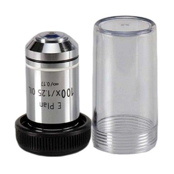 100X (Oil) Infinity Plan Microscope Objective