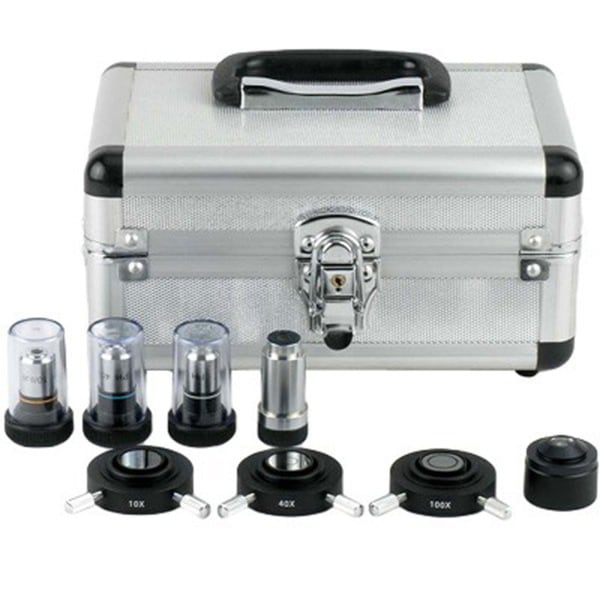 Phase Contrast Kit for Compound Microscopes