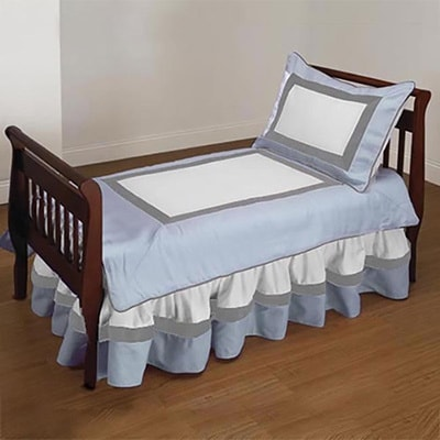 Ever So Sweet Toddler Bedding Set