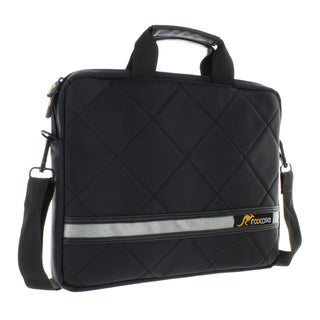 rooCASE Travel Mate 13-inch Universal Laptop Messenger Bag