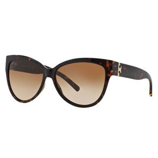 Tory Burch Women's TY9033Cat Eye Sunglasses