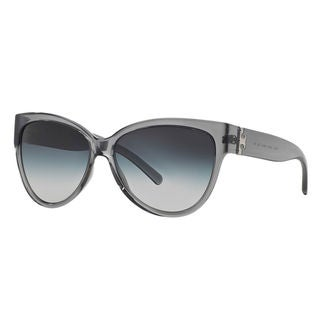 Tory Burch Women's TY9033 Cat Eye Sunglasses