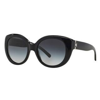 Tory Burch Women's TY7076 Cat Eye Sunglasses