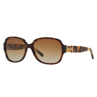 Tory Burch Women's TY7073 Square Sunglasses