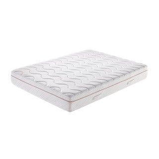 Charisma 11-inch Queen-size Gel Memory Foam Mattress