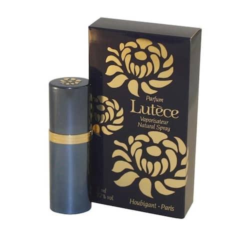 Houbigant Lutece Women's 0.25-ounce Parfum Spray
