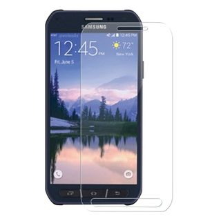 Insten Clear LCD Screen Protector Film Cover For Samsung Galaxy S6 Active